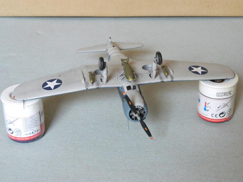 [Special hobby] SB2U-3 Vindicator Sb2u-015