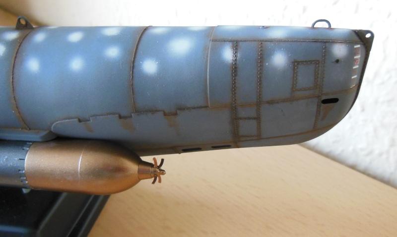 """Klein U Boot """"Seehund"""" Dscn1812"""