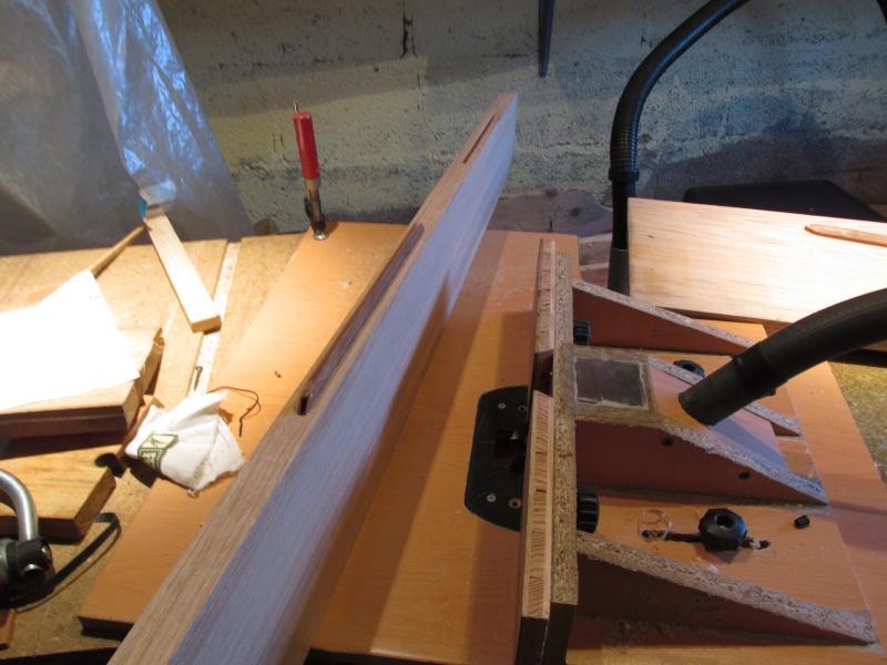 fabrication d'un bureau en chêne Img_0214