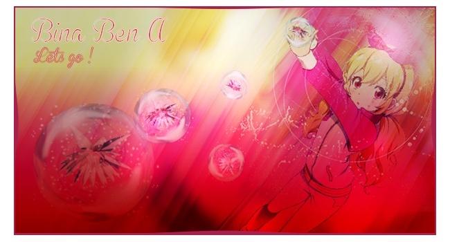 [Princess Of Flower] Signature fleurie Aikats12