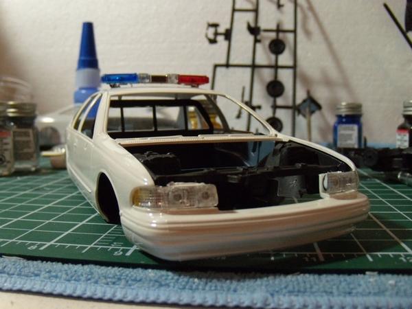 IMPALA SS 1996 POLICE  Dscn2410