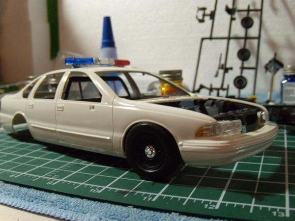 IMPALA SS 1996 POLICE  Dscn2411