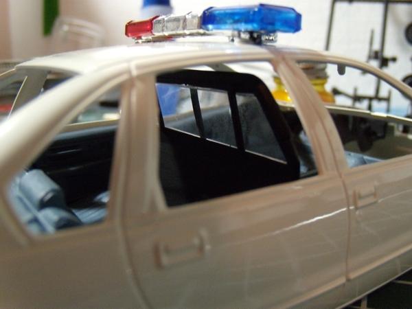 IMPALA SS 1996 POLICE  Dscn2412