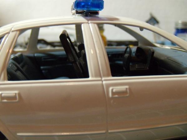 IMPALA SS 1996 POLICE  Dscn2511