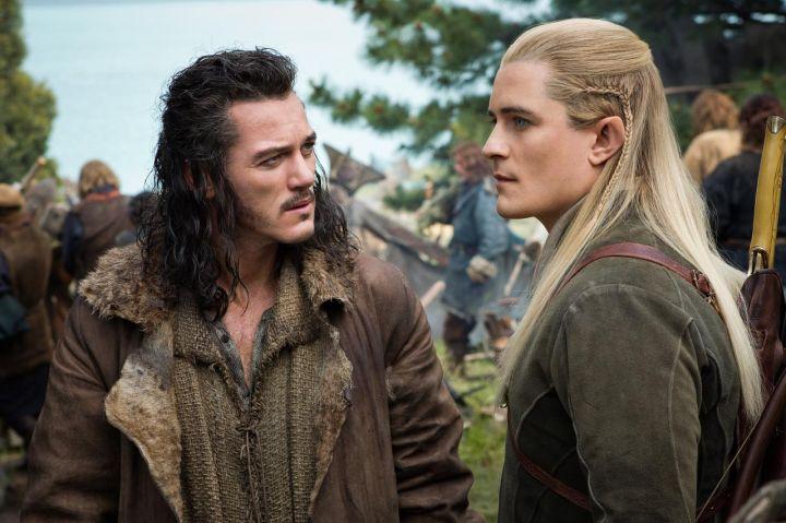 Bayan & Legolas