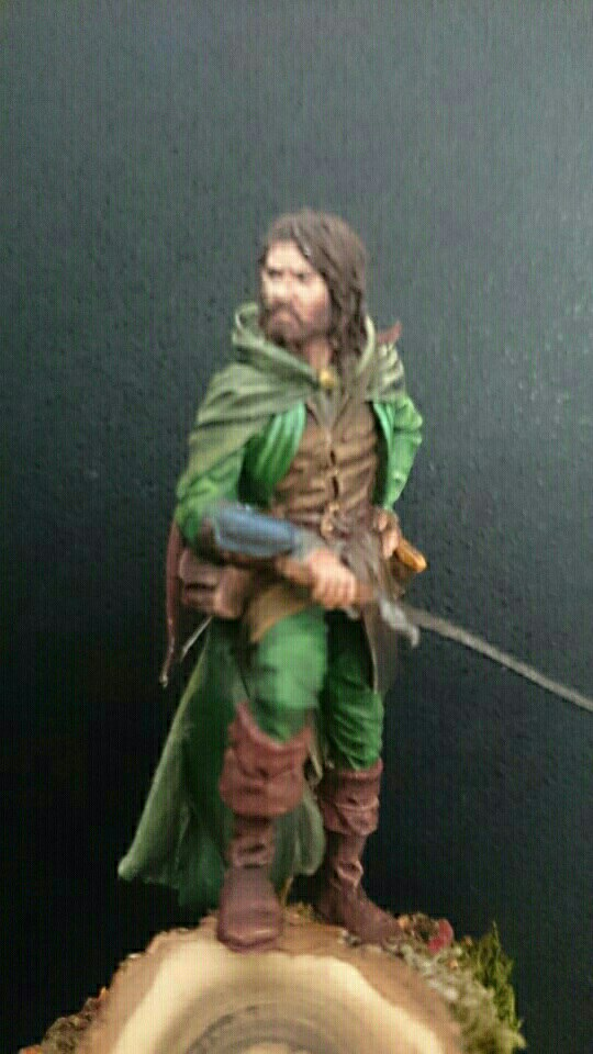 """Laurent """"Legolas"""" Versus Hokuto """"Aragorn"""" 54mm - Page 2 Mms_im16"""