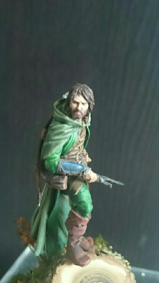 """Laurent """"Legolas"""" Versus Hokuto """"Aragorn"""" 54mm - Page 2 Mms_im17"""