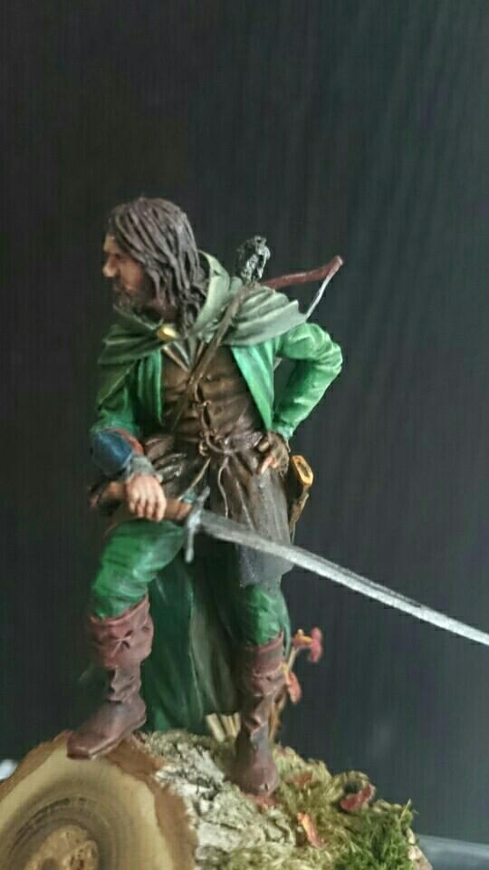 """Laurent """"Legolas"""" Versus Hokuto """"Aragorn"""" 54mm - Page 2 Mms_im19"""