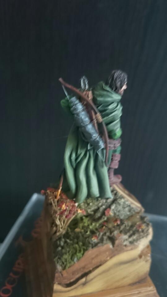 """Laurent """"Legolas"""" Versus Hokuto """"Aragorn"""" 54mm - Page 2 Mms_im21"""