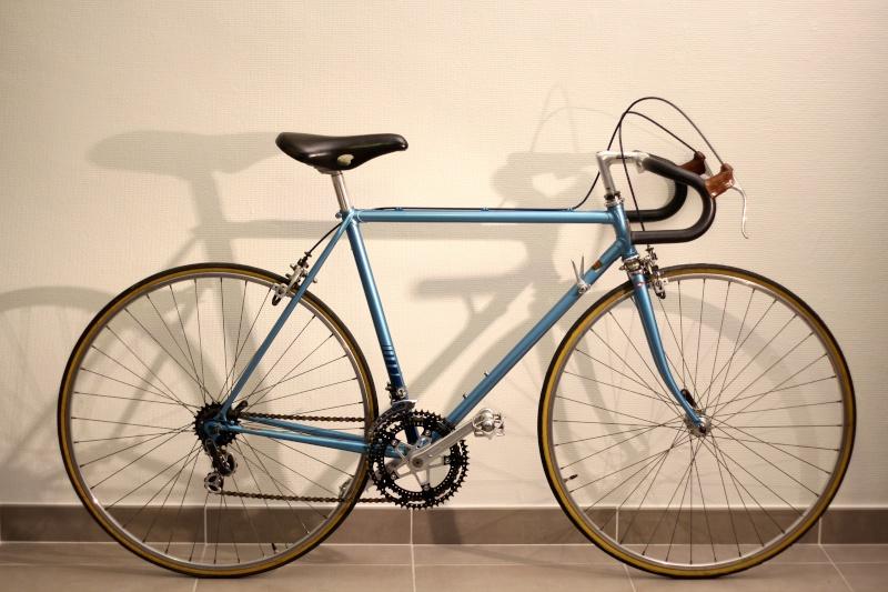 Motobecane C4C 78 bleu Img_8610