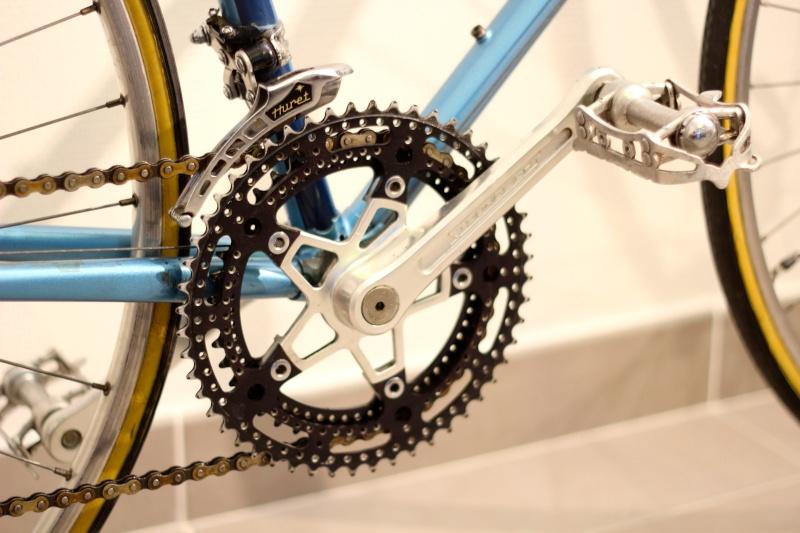 Motobecane C4C 78 bleu Img_8611