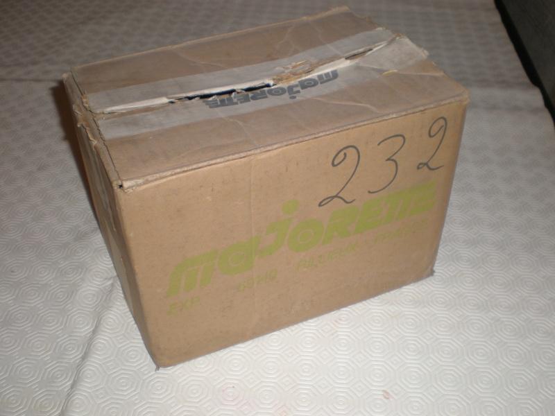 N°232 FERRARI F1 312 T2 Pa300310