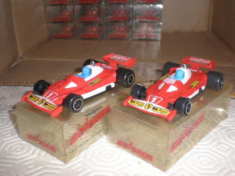 N°232 FERRARI F1 312 T2 Pa300410