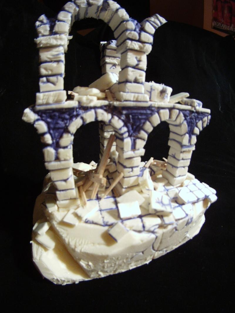 une petite ruine Romaine File0713