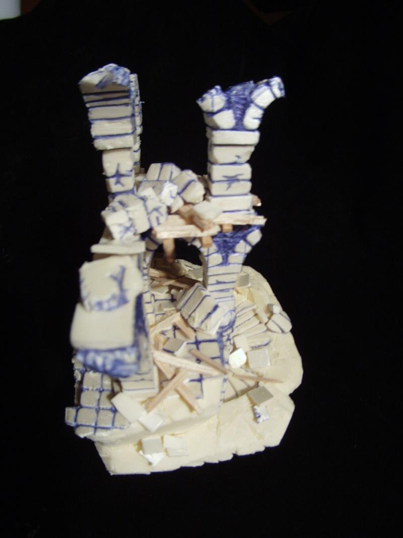 une petite ruine Romaine File0714