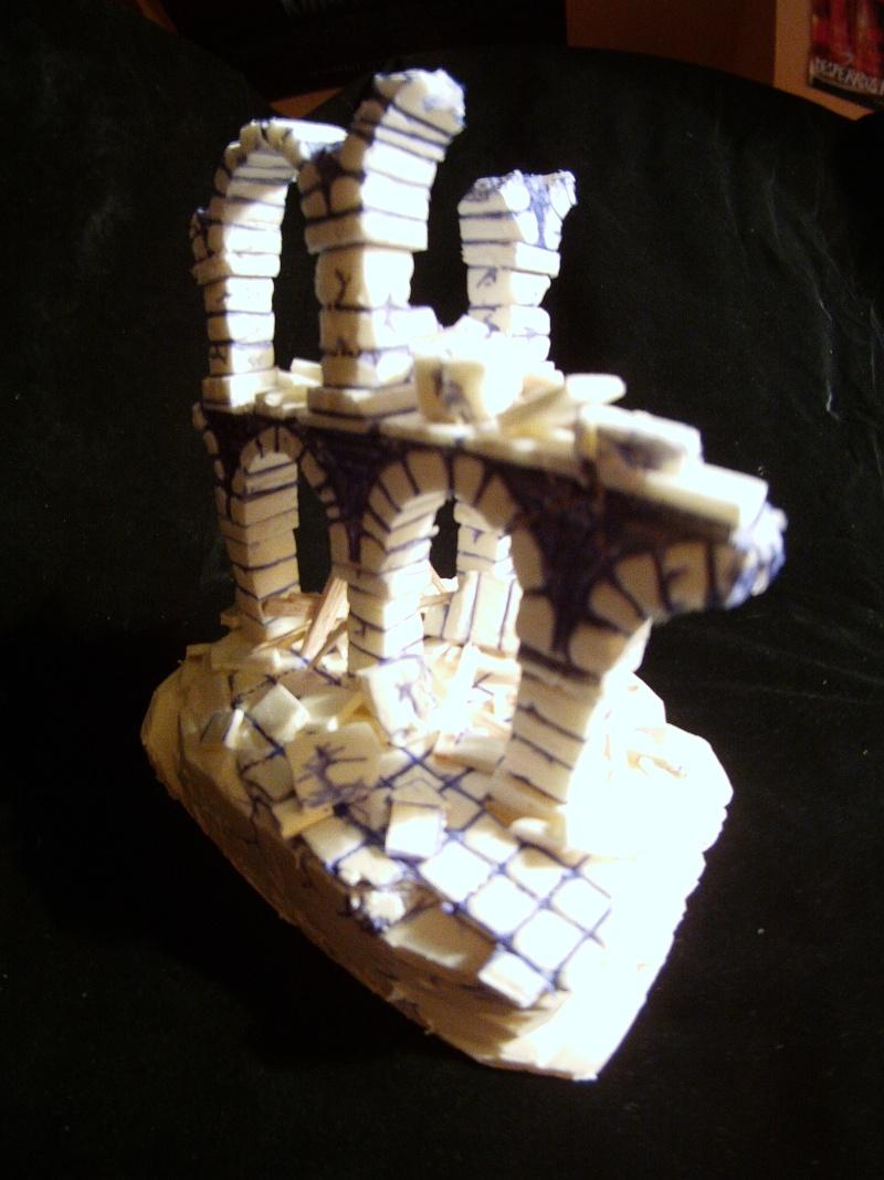 une petite ruine Romaine File0715