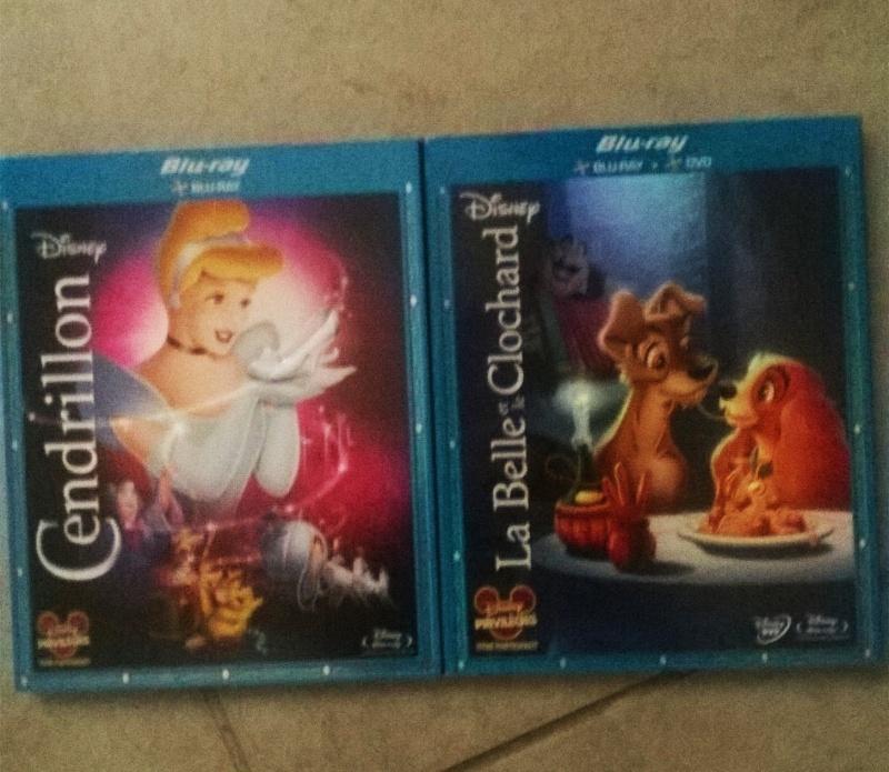 [Shopping] Vos achats DVD et Blu-ray Disney - Page 5 Disney11