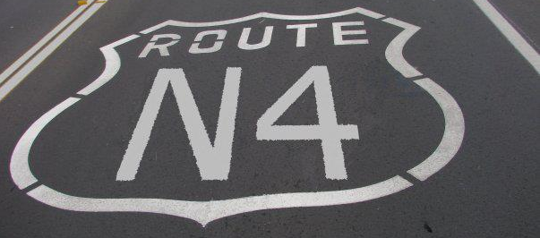 La Route : Nationale 4