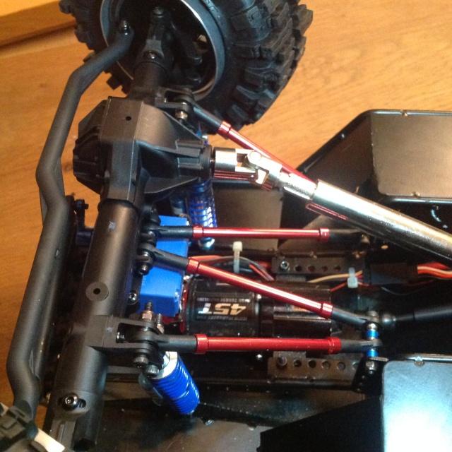 SUBZERO - A partir du chassis... Img_0113