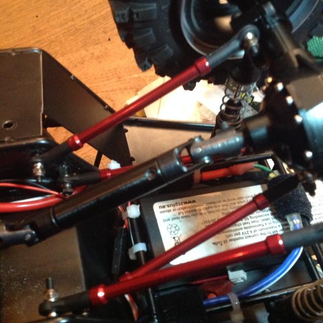 SUBZERO - A partir du chassis... Img_0115