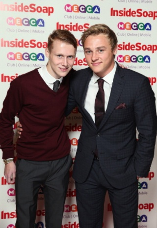 Ben Hardy Weight and Height, Size | Body measurements Award11