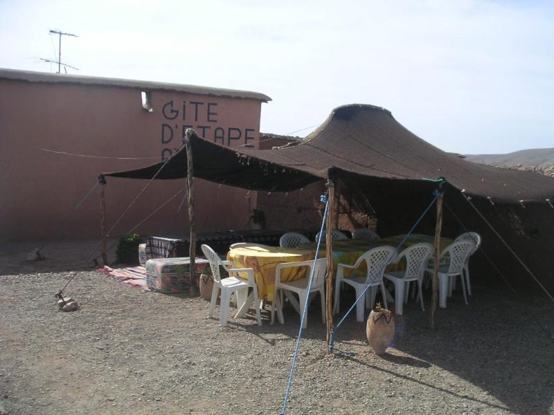 a découvrir Gite amoudou a côté de ouarzazate  Pict1210