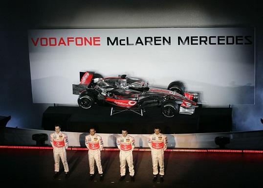 - News - Vodafone McLaren Mercedes - 11186310