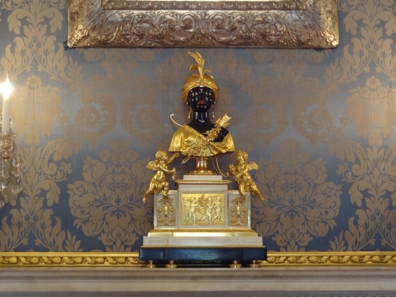 Pendules et horloges de Marie-Antoinette 16011