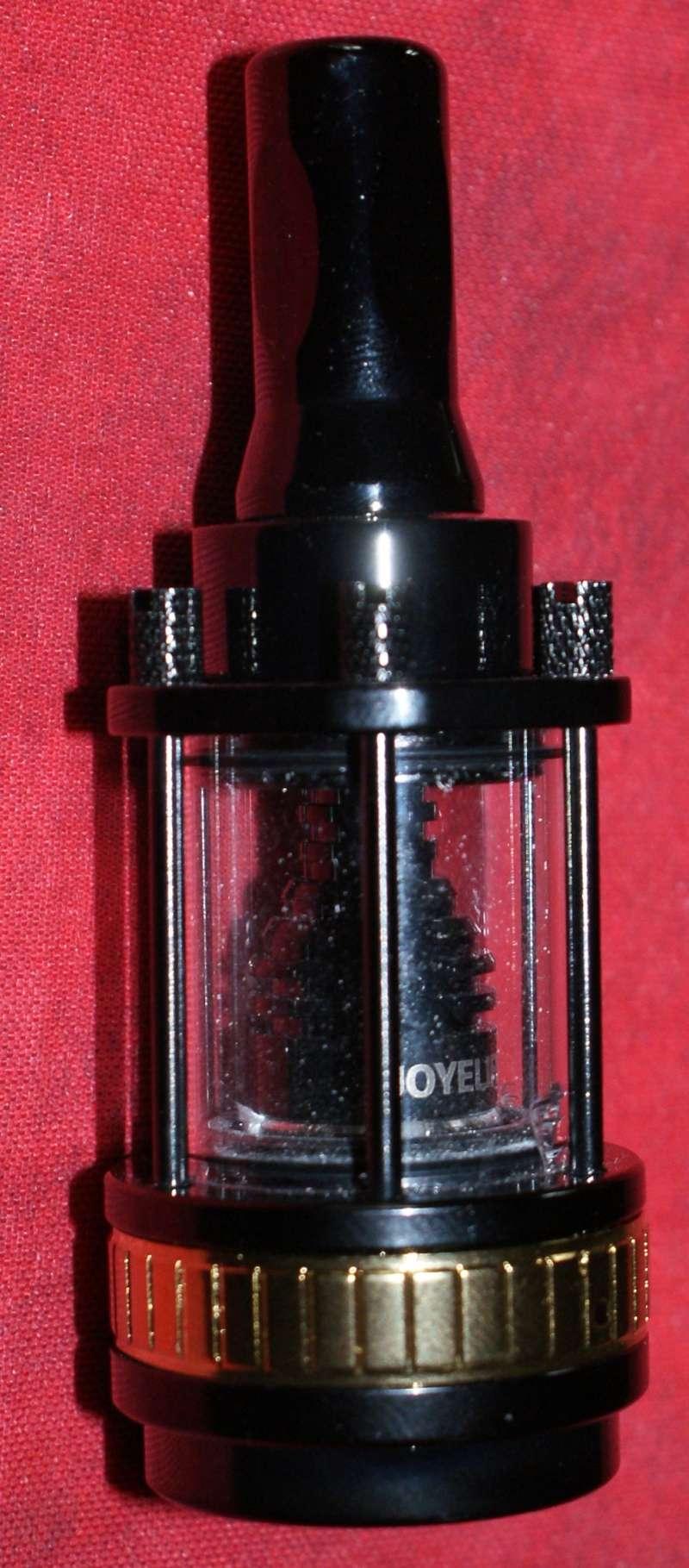 Mod méca joyelife energy column 26650 Dsc01710