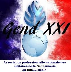 GendXXI Agora - Portail Logo_g10