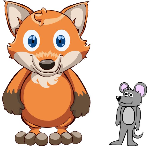 Draw a Pet! Mouse11