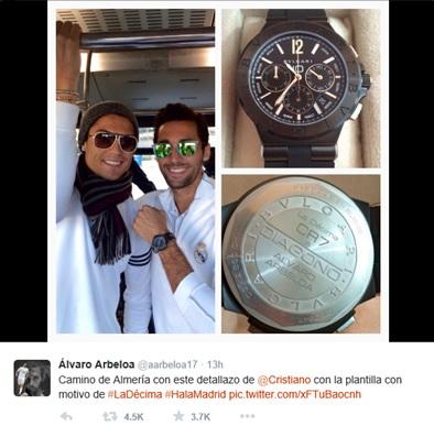 la Máquina - Cristiano Ronaldo - Page 39 La_dec10