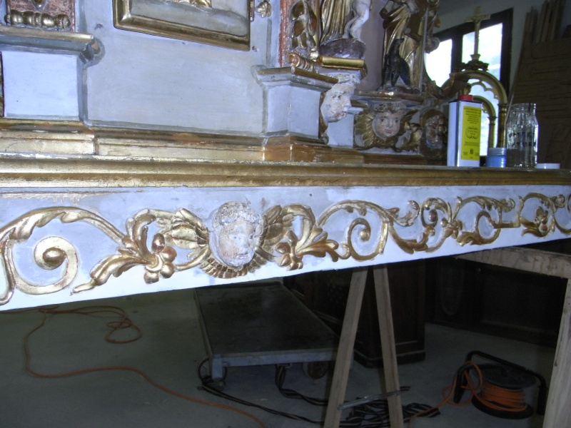 restauration d'un retable XVIIIè Rimg0115
