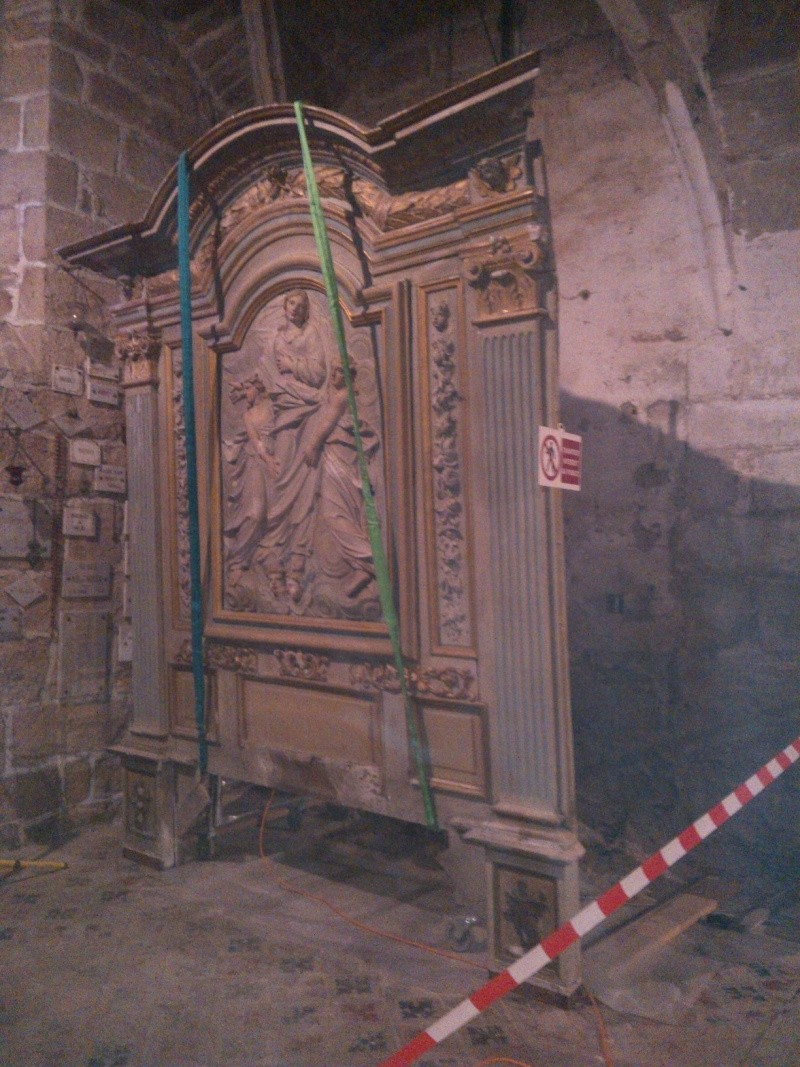 restauration d'un retable XVIIIè Wp_00011