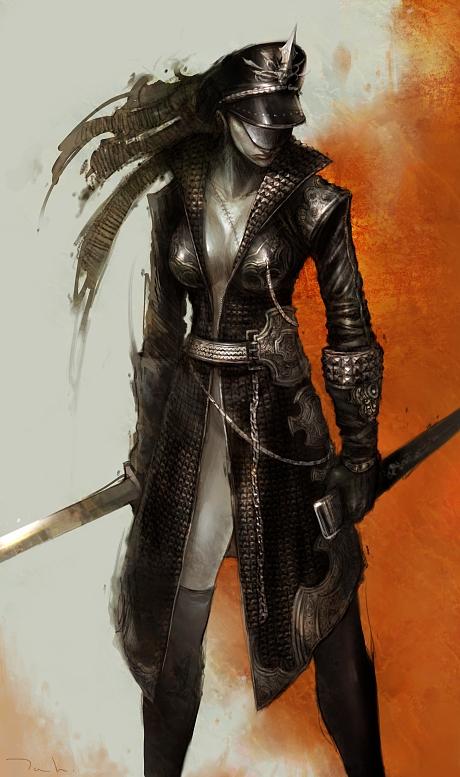 Elfos de Oscuridad (Drows) Sire10