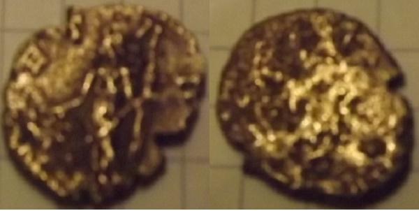 Identification (petite romaine ?) Rom110