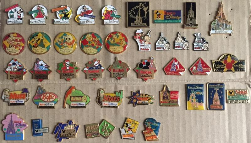 [Vintage] Pin's EuroDisney Img_0010