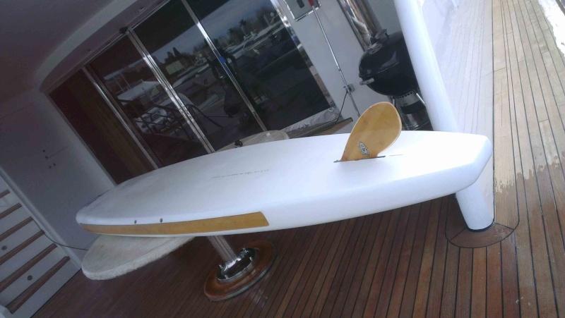 starboard race 12'6 Starbo10
