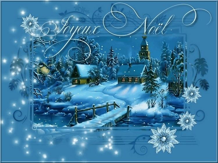 Le père Noël ammène sa hotte remplie de cadeaux pour tous les enfants sages! 004710