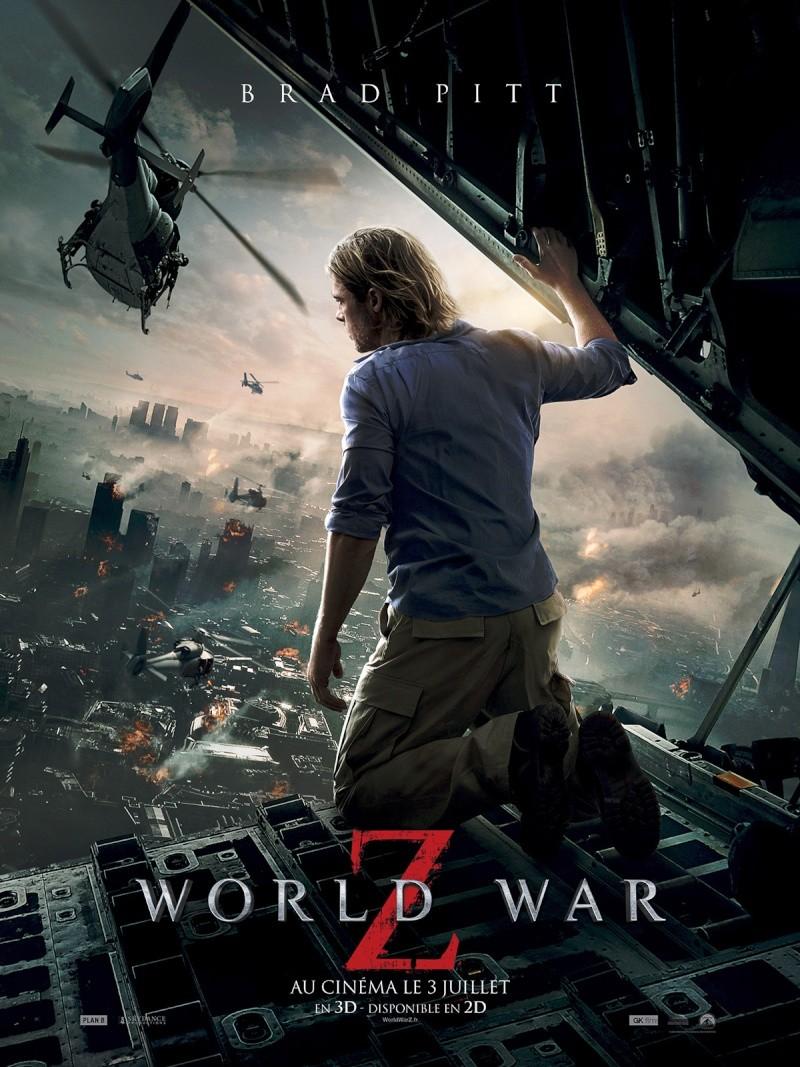 World War Z 20526210