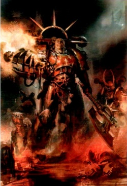 [W40K] Collection d'images : Space Marines du Chaos - Page 6 250px-10