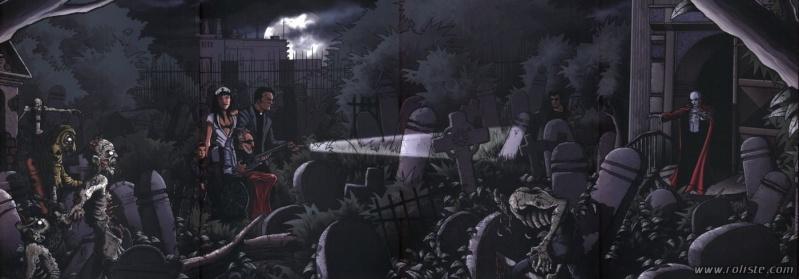 [Possédé] Zombie by Juda prod 114110