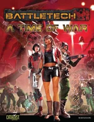 [Possédé] A time of war by battletech  6458010