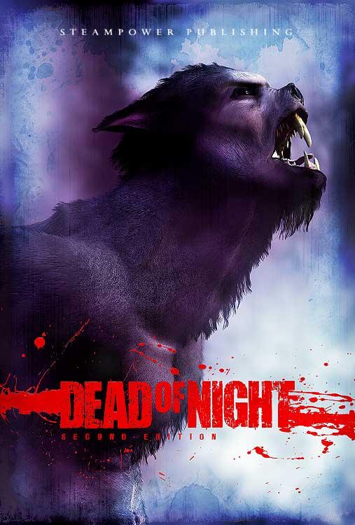 [Possédé] Dead of Night alias le jeu qui tue ! Werewo10