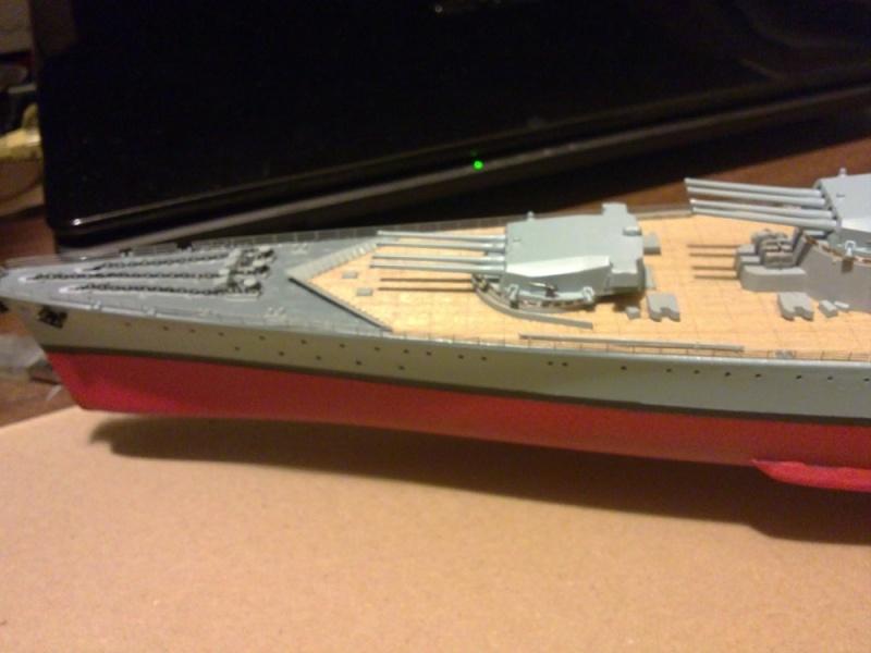 FN - Cuirassé Dunkerque à 1/400 Heller réf. 81073  23_04_11