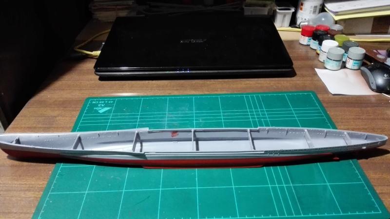 Japanese Navy Heavy Cruiser Takao 1942 de Aoshima  Img_2011