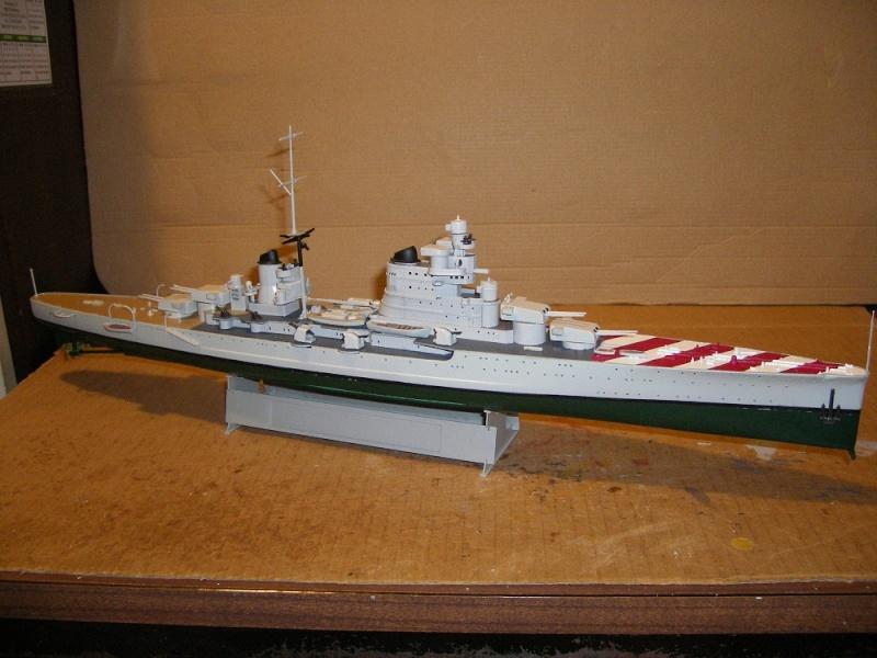 Cruiser Léger RN Pola a 1/350 de Hobby Boss Imgp0622