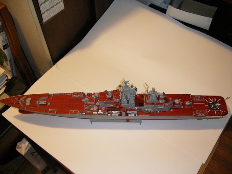 Russe Cuiser Almirante Ushakov 1/350 trompetista. 04520  Imgp0664