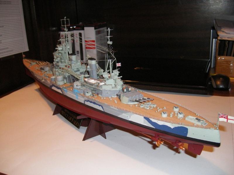 Bristish Battleship Prince of Wales à 1/350 Tamiya ref. 78011 Imgp0731
