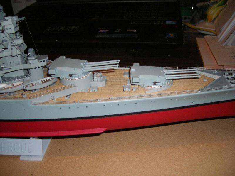 FN - Cuirassé Dunkerque à 1/400 Heller réf. 81073  Imgp0746